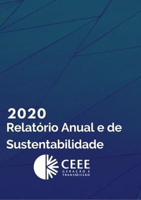 GRI 2020 CEEE-GT capa