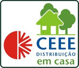 Logo CEEED em Casa